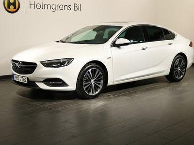 begagnad Opel Insignia Business 5D 1.5 AT6 /165 hk