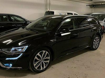 begagnad Renault Talisman 1.6 160HK AUT INTENS STYLE EXEC BOSE VÄRMAR