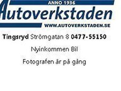 begagnad Opel Astra Sport 5d 1.6 CDTI 110hk