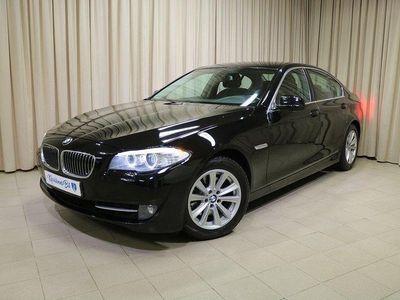 begagnad BMW 520 d Sedan F10 Comfort AUT (184hk)
