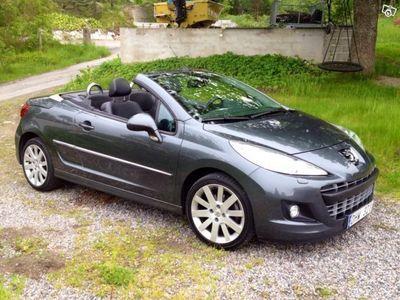 begagnad Peugeot 207 CC -10