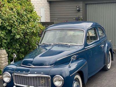 begagnad Volvo PV544 -61 original 6v
