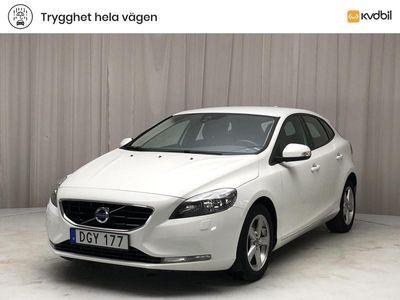 begagnad Volvo V40 T2 (120hk)