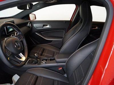 begagnad Mercedes A180 d W176 (109hk) SE EDITION