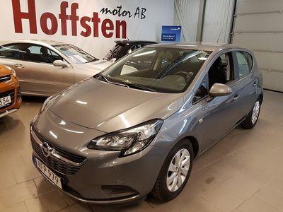 gebraucht Opel Corsa 5-dörrar 1.4 Euro 6 90hk