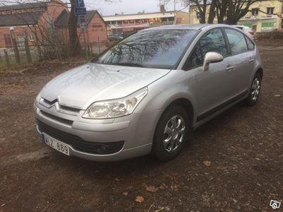 begagnad Citroën C4 (12200)MIL (NY besiktad UA) -05