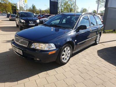 usado Volvo V40 2.0T 163hk