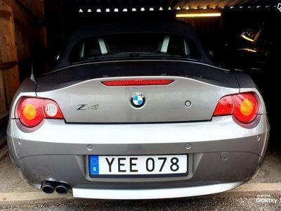 used BMW Z4 3.0i -03