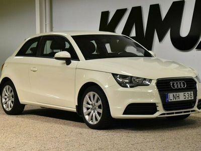 begagnad Audi A1 1.2 TFSI | Bluetooth | SoV