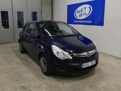 gebraucht Opel Corsa 1.2 Twinport 3dr 85hk