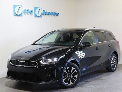 begagnad Kia cee'd SW Plug-in Hybrid 141hk Advance