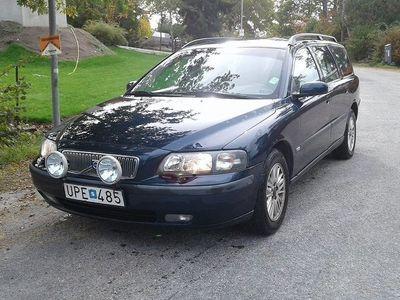 usado Volvo V70 2,4 Business