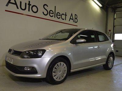 used VW Polo 1.4 TDI/BlueMotion/Euro 6 -16