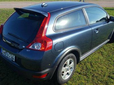 begagnad Volvo C30 1.8 Flexifuel Kinetic