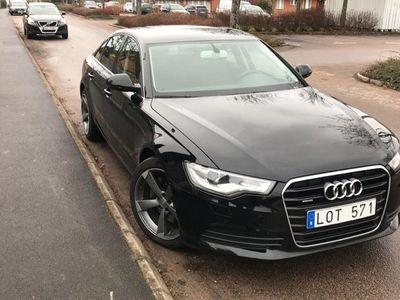 begagnad Audi A6 3.0 TDI 245HK, Quattro