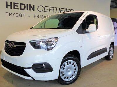 begagnad Opel Combo LAUNCH EDITION L1 D 100