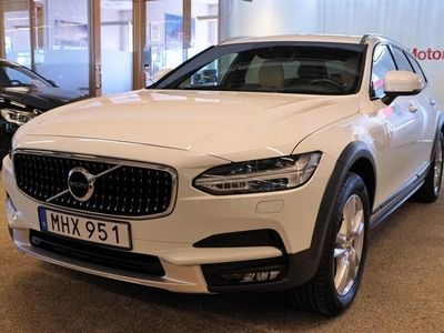 begagnad Volvo V90 CC D4 AWD Pro Edition
