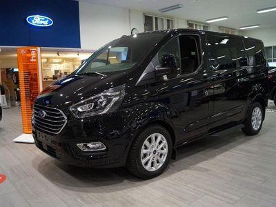 begagnad Ford Custom TOURNEO