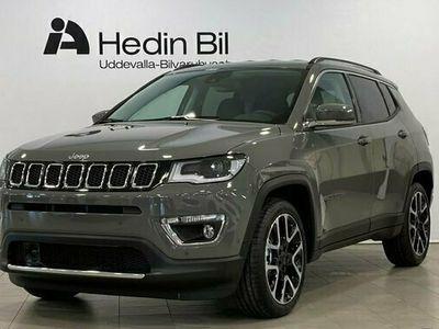 begagnad Jeep Compass 1.3 T-GDi MY21 Automat LIMITED 2021, SUV Pris 329 900 kr