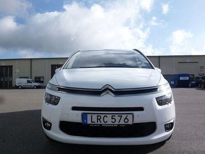 begagnad Citroën Grand C4 Picasso Intensive Panorama 7 -16