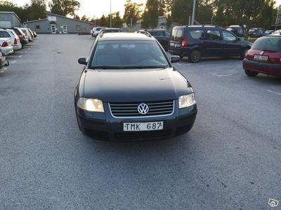 begagnad VW Passat 1.8t -03