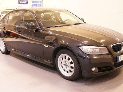 begagnad BMW 320 d Sedan Adv