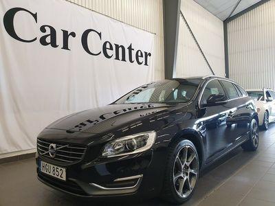 begagnad Volvo V60 D4 / Ocean Race / Euro 6 / Momentum -15