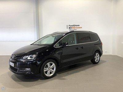 gebraucht VW Sharan GT Premium 2.0TDI 4Motion 1 -17