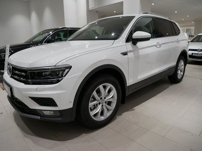 begagnad VW Tiguan Allspace TSI 2,0 190hk 4M Aut Executive