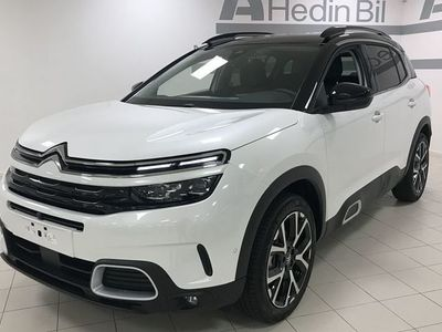 begagnad Citroën C5 Aircross PT180 AUTOMAT SHINE EXCLUSIVE AVT.KROK