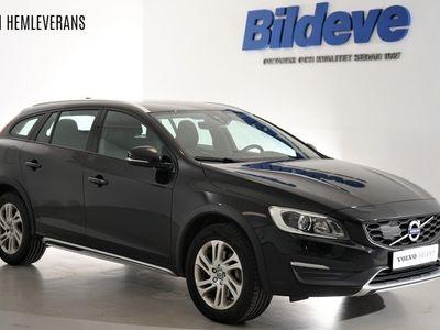 begagnad Volvo V60 CC D4 Business Advanced