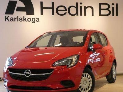 begagnad Opel Corsa 5-d 1.4 Enjoy Aut Rattvärme
