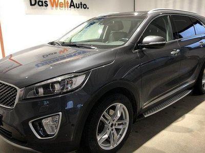 begagnad Kia Sorento 2.2 CRDi AWD AUTOMAT NAVI 2016, SUV 269 000 kr