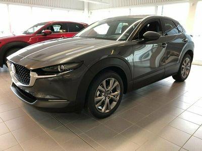 begagnad Mazda CX-30 2,0 Sky med TechPkt Aut Mild-hybr
