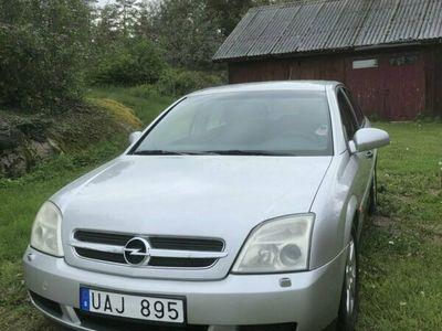 begagnad Opel Vectra 4D 2.2 COMFO