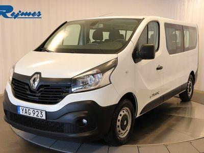begagnad Renault Trafic III Passenger 1,6 125 TT S/S L2H1