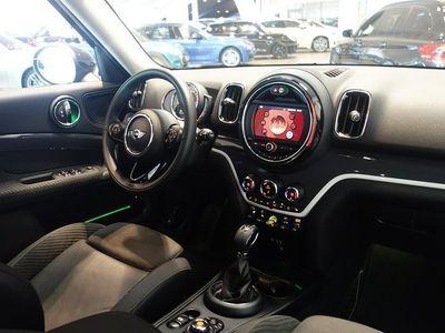 begagnad Mini Countryman SE Plug in hybrid Kampanjpris -18