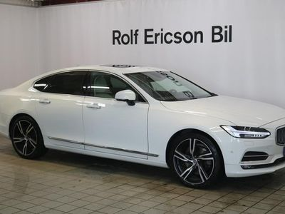 begagnad Volvo S90 T6 AWD Inscription