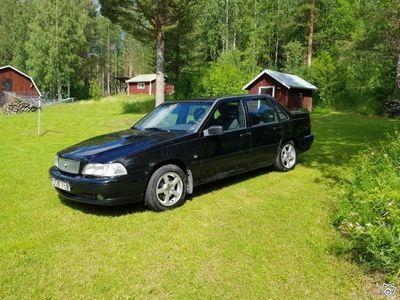 begagnad Volvo S70 -98