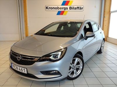 second-hand Opel Astra Dynamic 1.4T 150 Hk