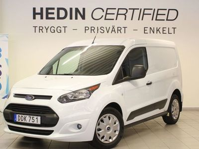 begagnad Ford Transit SKAP L1 1.5TDCI 100HK N1