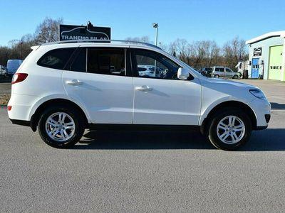begagnad Hyundai Santa Fe 2.4 4WD (174hk)