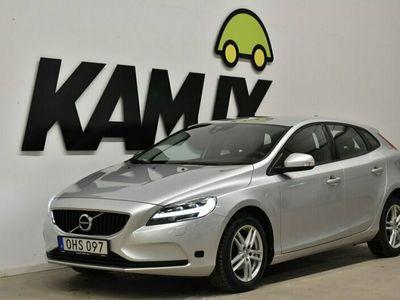 begagnad Volvo V40 D2 Business   P-värm   S&V-Hjul   2017, Kombi Pris 158 900 kr