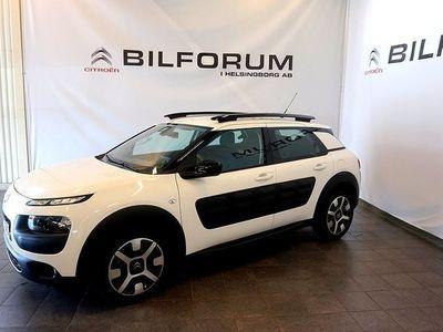 begagnad Citroën C4 Cactus PureTech 82 Feel 2015, Halvkombi 139 000 kr