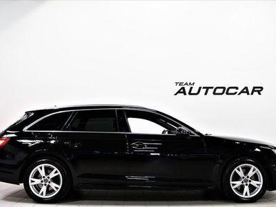 used Audi A4 TDI 150hk S-Tronic Pro Line Euro 6 VÄRMARE KROK