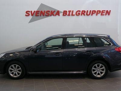 used Subaru Legacy 2.0 4WD Wagon Aut Drag M-värmare S+V-hjul Lm