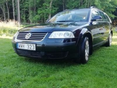 gebraucht VW Passat 1,8 T -05