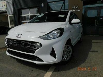 begagnad Hyundai i10 1.0 67hk Essential Omgående leverans!