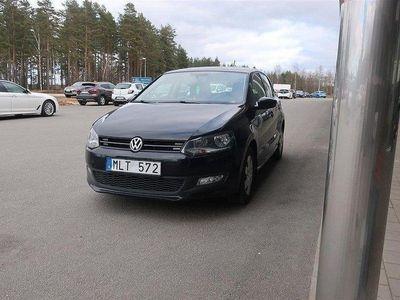begagnad VW Polo 1.4 TSI Masters