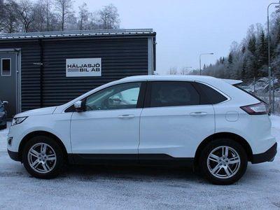 begagnad Ford Edge 2.0 TDCi AWD SelectShift Euro 6 210hk